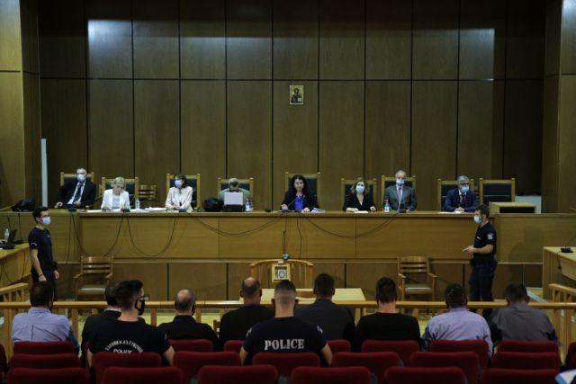 Δημοσκόπηση : Οι πολίτες για την καταδίκη της Χρυσής Αυγής | tovima.gr