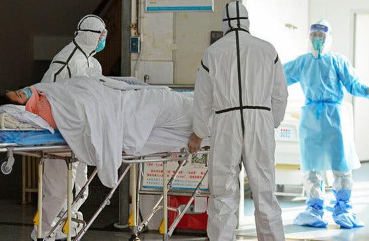 Κορωνοϊός : 9 θάνατοι σε λίγες ώρες, 479 συνολικά | tovima.gr
