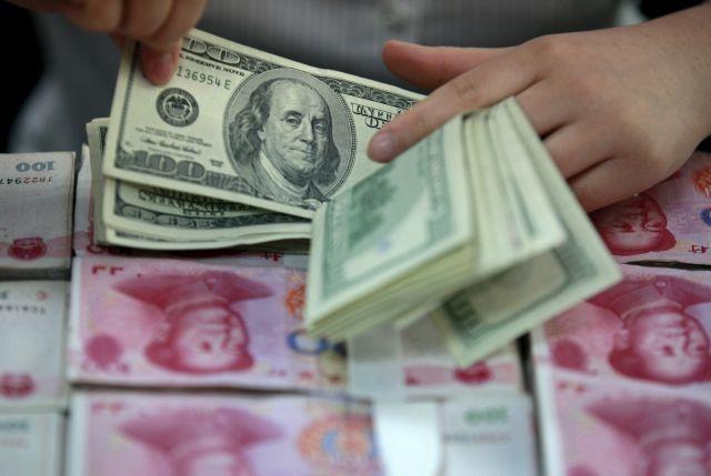 Η Κίνα άντλησε 6 δισ. δολάρια από την έκδοση ομολόγου στην αμερικανική αγορά   tovima.gr