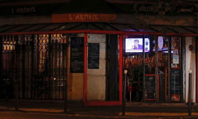 Κορωνοϊός – Γαλλία : Νέο Ρεκόρ κρουσμάτων | tovima.gr