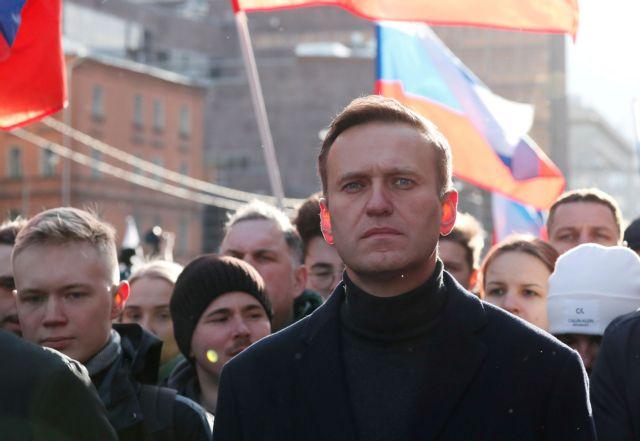 Ναβάλνι : Κυρώσεις από ΕΕ στη Ρωσία  – Τι απαντά το Κρεμλίνο   tovima.gr