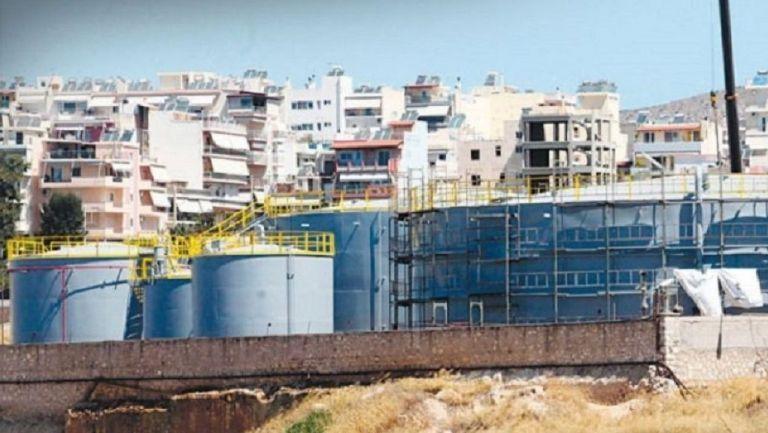 Τι λέει στο MEGA o δήμαρχος Κερατσινίου – Δραπετσώνας για το περιβαλλοντικό σκάνδαλο της Oil One | tovima.gr