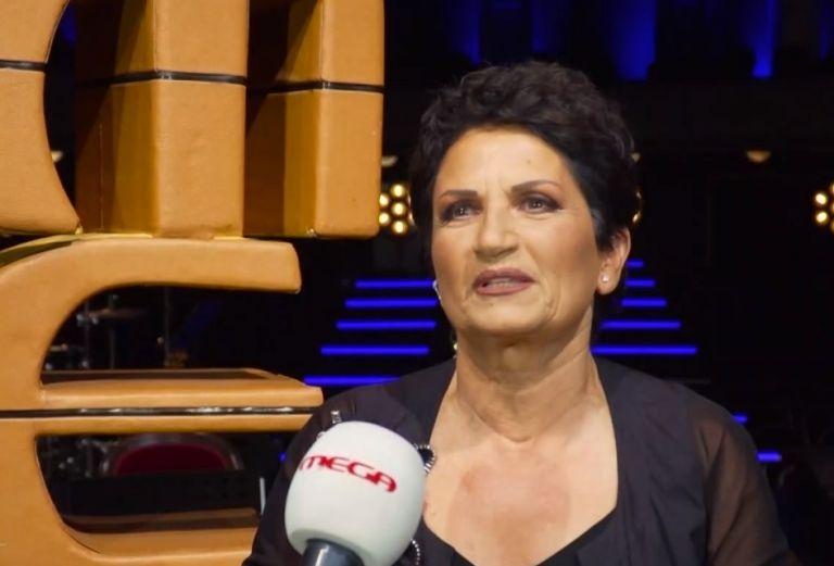 Άλκηστις Πρωτοψάλτη : Το συγκινητικό μήνυμα της λίγο πριν τη μεγάλη βραδιά στο MEGA   tovima.gr