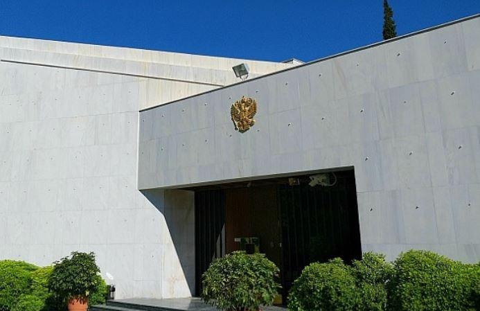 Ρωσική πρεσβεία : Κυρίαρχο δικαίωμα όλων των κρατών τα χωρικά ύδατα έως 12 ναυτικά μίλια | tovima.gr