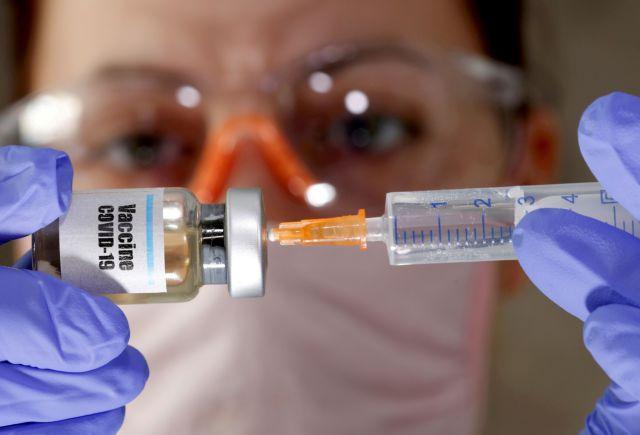 Κορωνοϊός : Ακόμη και εντός Νοεμβρίου η έγκριση για το εμβόλιο της Pfizer | tovima.gr