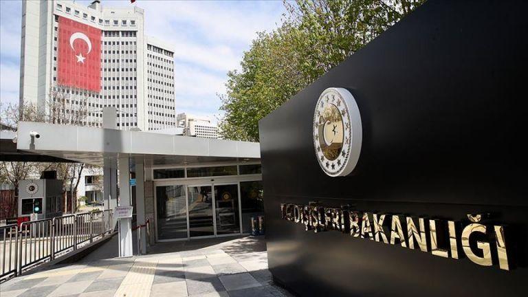 Τουρκία: Η ΕΕ υποκύπτει στα παράλογα αιτήματα Ελλάδας – Κύπρου | tovima.gr