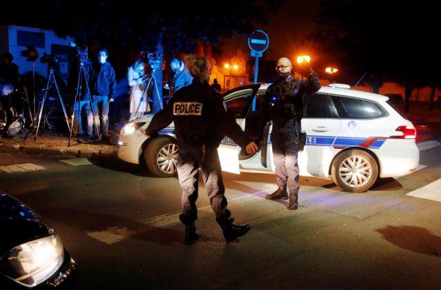 Ξύπνησε ο εφιάλτης της τρομοκρατίας στη Γαλλία | tovima.gr
