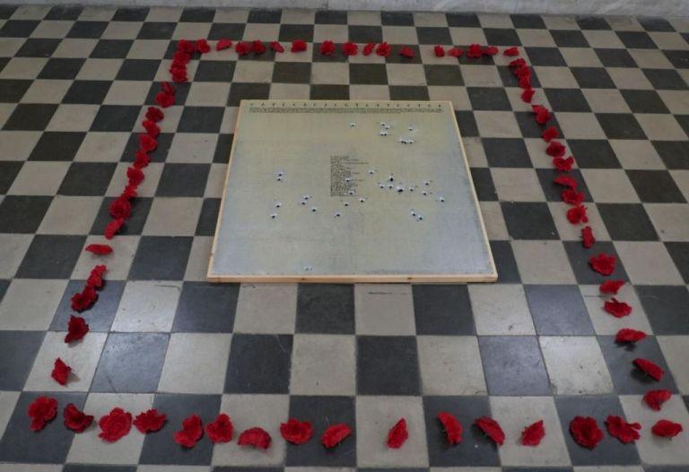 Πέθανε ο σπουδαίος εικαστικός Δημήτρης Ταντανόζης | tovima.gr