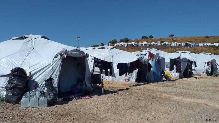 Καρά Τεπέ : Πώς θα ξεχειμωνιάσουν οι πρόσφυγες | tovima.gr