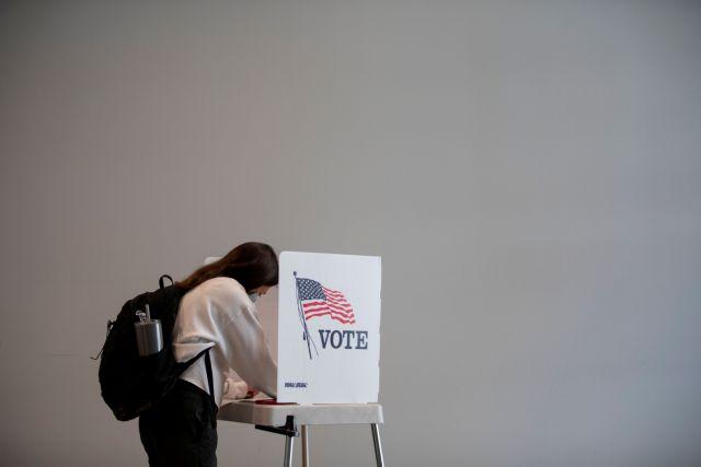 ΗΠΑ : Το Μίσιγκαν απαγορεύει στους πολίτες να ψηφίσουν οπλοφορώντας | tovima.gr