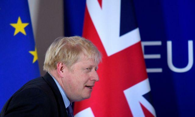 Σύλλογος Βρετανών Βιομηχάνων: Η βρετανική οικονομία δεν αντέχει Brexit χωρίς συμφωνία | tovima.gr