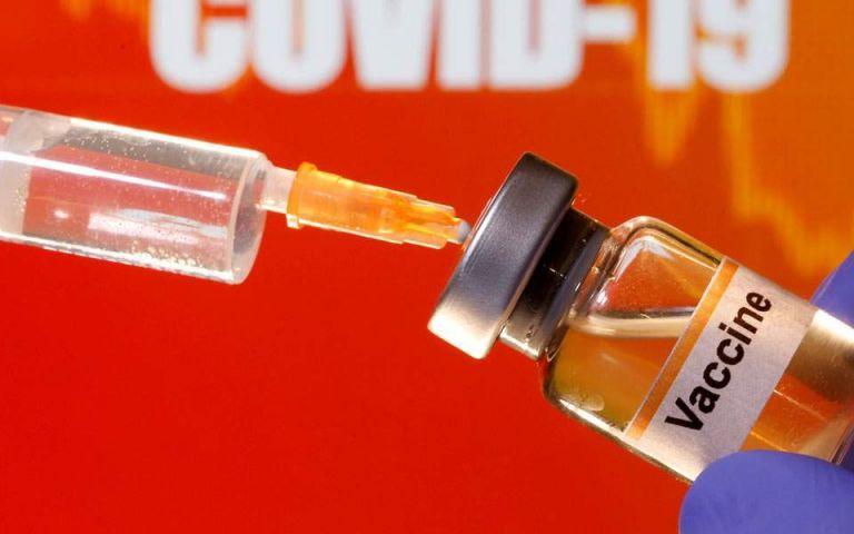 Κορωνοϊός : Ποιοι θα κάνουν πρώτοι το εμβόλιο | tovima.gr