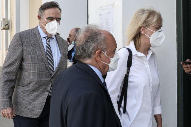 Δούρου: Ελεύθερη χωρίς όρους μετά από 12ωρη απολογία για το Μάτι | tovima.gr