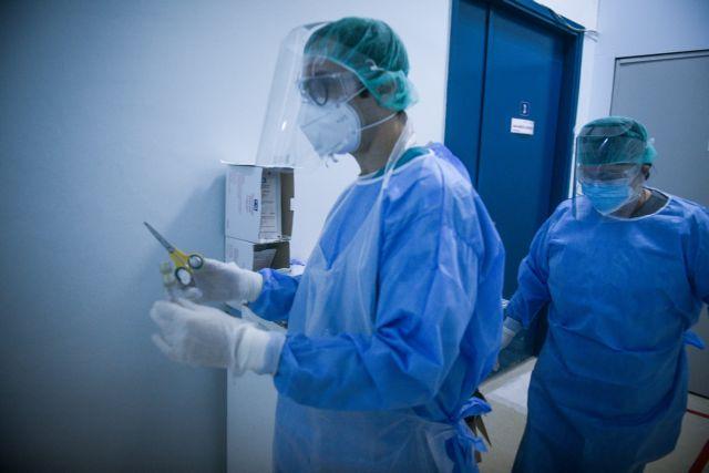 Στα όριά του το ΕΣΥ: Έλλειψη κλινών ΜΕΘ στη Βόρεια Ελλάδα | tovima.gr