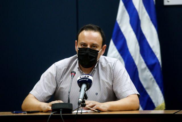 Μαγιορκίνης : Δεν αποκλείεται τα ενεργά κρούσματα να φτάνουν τις 20.000   tovima.gr