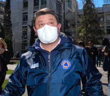 Κορωνοϊός : Συναγερμός σε Κοζάνη, Ιωάννινα – Σπεύδει ο Χαρδαλιάς | tovima.gr