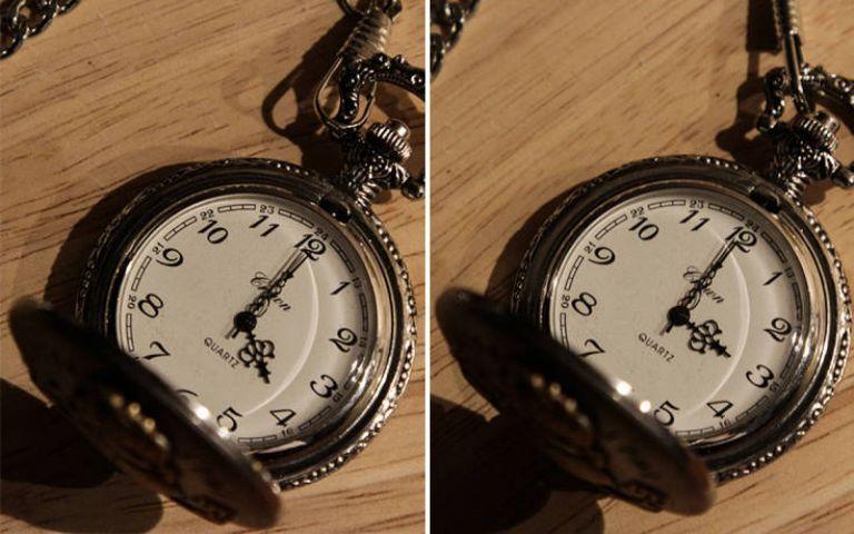 Αλλαγή ώρας : Πότε θα βάλουμε τα ρολόγια μια ώρα πίσω   tovima.gr