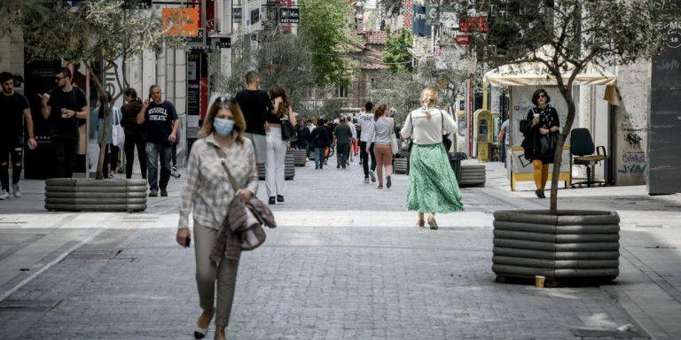 Κορωνοϊός : Συναγερμός μετά το ρεκόρ των 508 κρουσμάτων – Οι φόβοι | tovima.gr