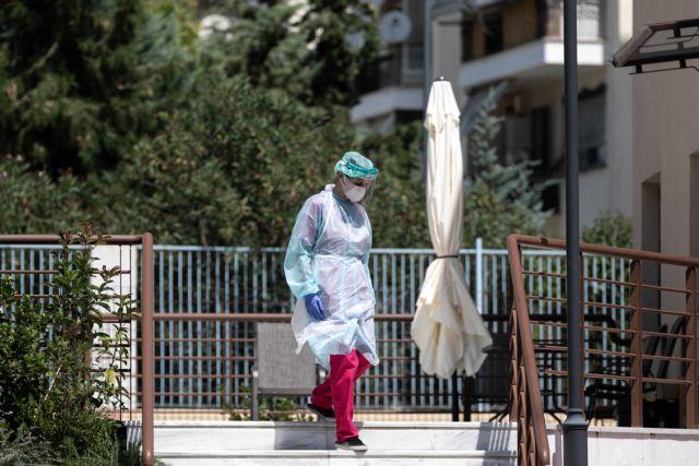 Κορωνοϊός : 10 κρούσματα σε μία εβδομάδα σε γηροκομείο στη Γλυφάδα | tovima.gr