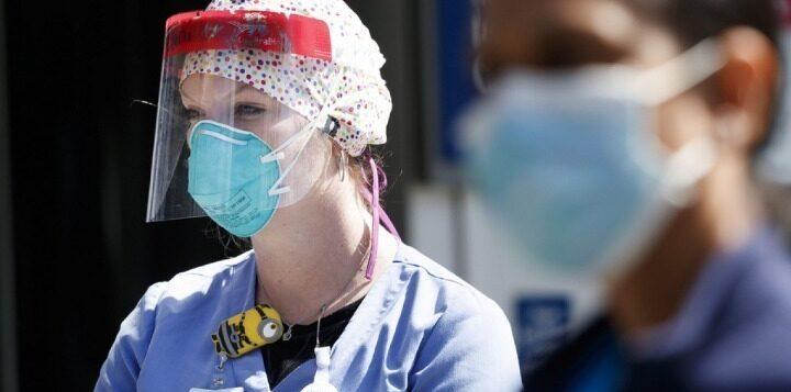 Κορωνοϊός: Πάνω από 400.000 τα κρούσματα παγκοσμίως μέσα σε 24 ώρες | tovima.gr