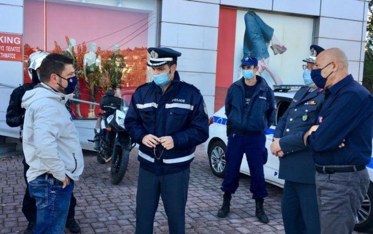 Χαρδαλιάς σε Κοζάνη και Ιωάννινα: Από εμάς εξαρτάται το lockdown | tovima.gr