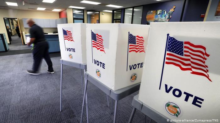 ΗΠΑ: Τα συνταγματικά απρόοπτα των προεδρικών εκλογών | tovima.gr
