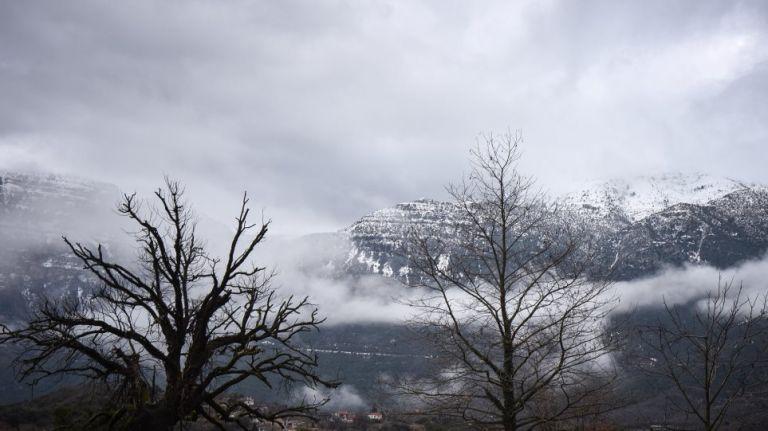 Καιρός : Σε ποια περιοχή ο υδράργυρος έπεσε υπό το μηδέν | tovima.gr