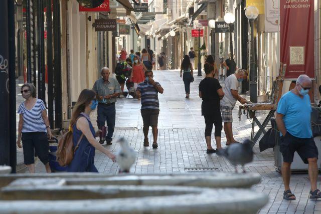 Κορωνοϊός : «Πρωταθλήτρια» η Αττική – Ανησυχούν τα νούμερα σε Θεσσαλονίκη, Γιάννενα, Λάρισα | tovima.gr