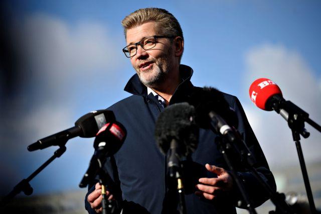 Κοπεγχάγη: Παραιτήθηκε ο δήμαρχος – Παραδέχθηκε σεξουαλική παρενόχληση | tovima.gr