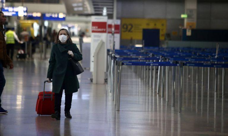 Κορωνοϊός – αεροδρόμια : Πτώση 63,1% στην κίνηση τον Σεπτέμβριο | tovima.gr