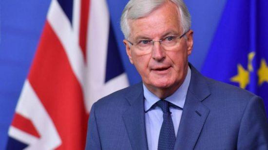 Brexit: Η ΕΕ αναμένει την αντίδραση της Βρετανίας   tovima.gr