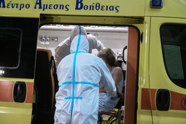 Κορωνοϊός : Συναγερμός σε γηροκομείο στον Άγιο Στέφανο | tovima.gr