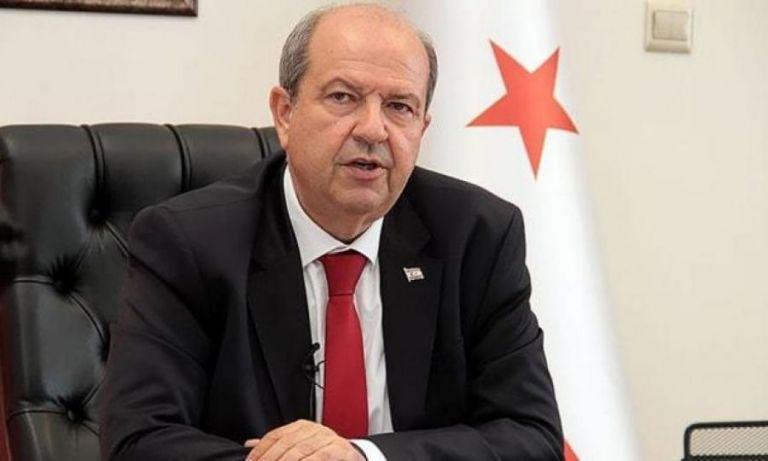 Τατάρ προς Ελληνοκύπριους: «Έτοιμος για διαπραγματεύσεις αν σταματήσετε να είστε αδιάλλακτοι» | tovima.gr