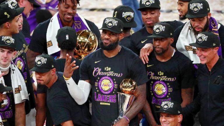 NBA : Η τρομερή μίνι ταινία των τελικών | tovima.gr