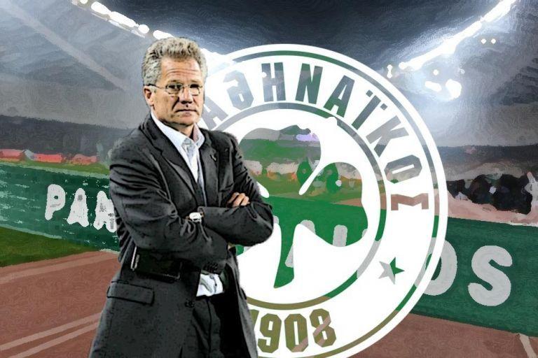Επίσημο : Ο Λάζλο Μπόλονι νέος προπονητής του Παναθηναϊκού | tovima.gr
