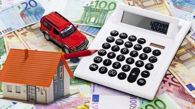 Τεκμήρια : Οι 9 στους 10 φορολογούμενους δήλωσαν έως 10.000 ευρώ | tovima.gr