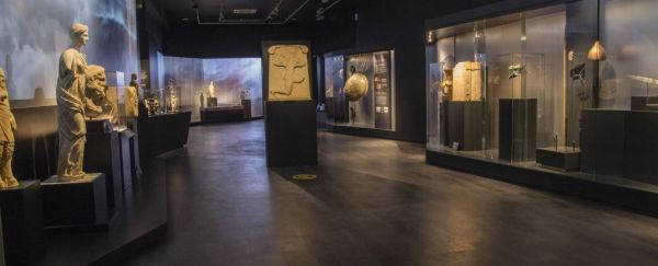 «Οι Μεγάλες Νίκες» της ιστορίας στο Εθνικό Αρχαιολογικό Μουσείο | tovima.gr