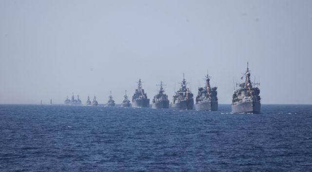 Νέα πρόκληση της Τουρκίας: Με NAVTEX ζητά αποστρατιωτικοποίηση Λήμνου, Σαμοθράκης και Αη Στράτη | tovima.gr