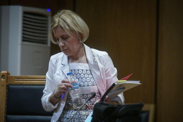 Ενωση Εισαγγελέων για Αδαμαντία Οικονόμου: Η κριτική ναμην υπερβαίνει κάθε μέτρο ευπρέπειας | tovima.gr