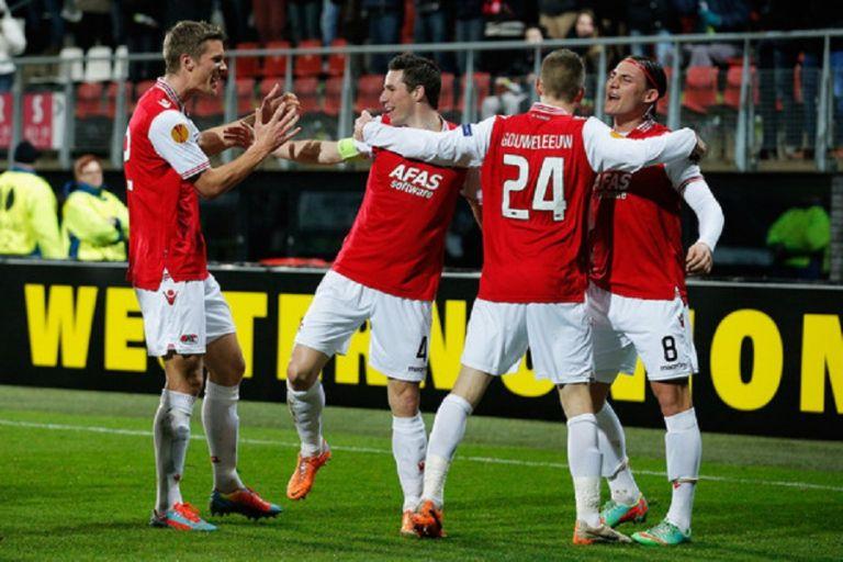 Europa League : Προς αναβολή οδεύει το Νάπολι – Άλκμααρ | tovima.gr