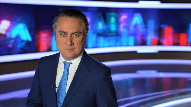 «Βαβέλ» – Νέα ενημερωτική εκπομπή με τον Νίκο Φιλιππίδη | tovima.gr