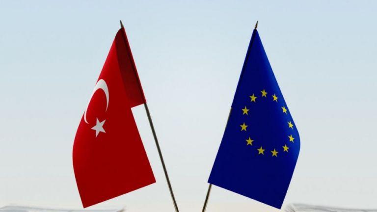 Φιλελεύθερος : Ελλάδα και Κύπρος μπλόκαραν συνάντηση ΕΕ – Τουρκία για την Τελωνειακή Ενωση | tovima.gr