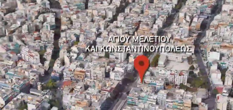 Συμπλοκή στην Αγίου Μελετίου : Καρέ – καρέ η σοκαριστική περιγραφή του θύματος   tovima.gr
