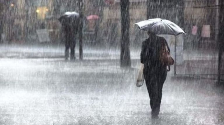 Ο καιρός σήμερα : Νεφώσεις και τοπικές βροχές | tovima.gr