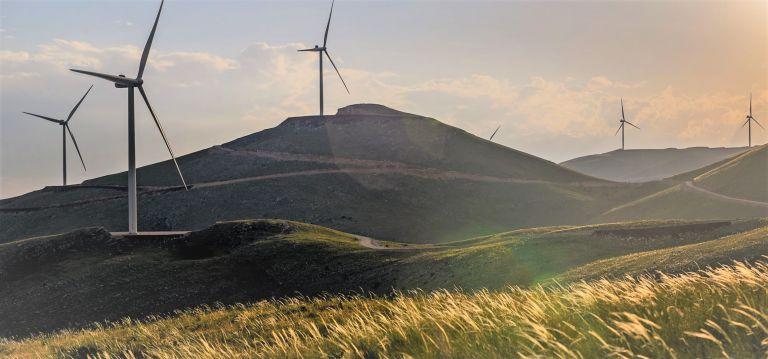 ΕΛΛΑΚΤΩΡ : Στρατηγική συμφωνία με ΕDP Renewables για αιολικά πάρκα 900 MW | tovima.gr