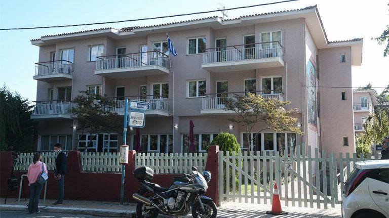 Άγιος Στέφανος : Το σπαρακτικό γράμμα του ιδιοκτήτη του γηροκομείου που αυτοκτόνησε | tovima.gr