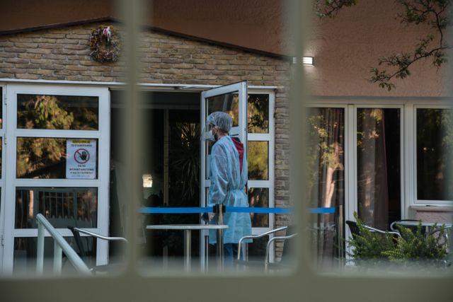 Άγιος Στέφανος : Συγκλονίζει η ιστορία του ιδιοκτήτη του γηροκομείου – Το σημείωμα αυτοκτονίας | tovima.gr