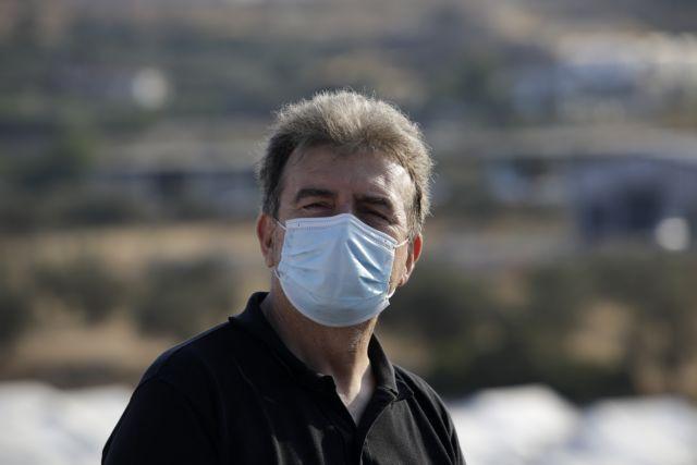 Κορωνοϊός : SOS Χρυσοχοΐδη από Θεσσαλονίκη: Δύσκολη η κατάσταση, όλοι μάσκες | tovima.gr