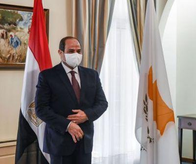 Σίσι : Λύση του Κυπριακού στη βάση των αποφάσεων του ΟΗΕ | tovima.gr
