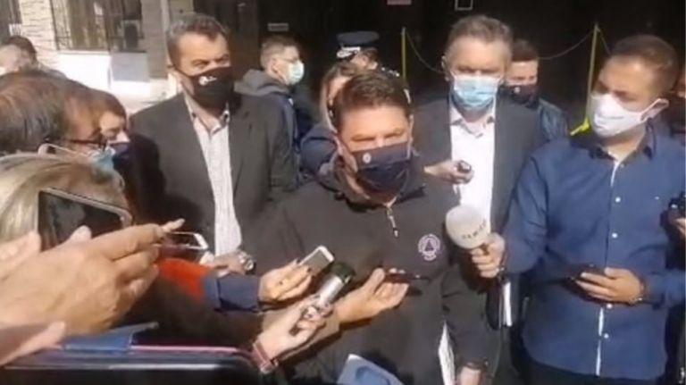 Χαρδαλιάς από Καστοριά : Επιθετική έξαρση του ιού – Κρίσιμη η κατάσταση   tovima.gr